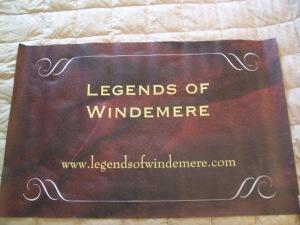 Windemere Banner