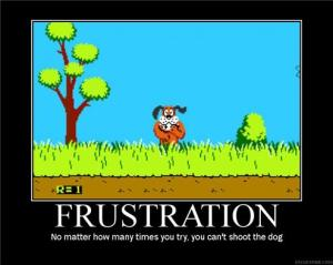 Duck Hunt from Nintendo Meme