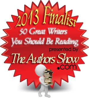 finalist Authors Show