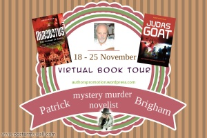 Virtual Book Tour Badge