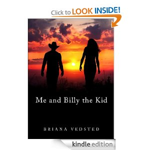 Me and Billy the Kid