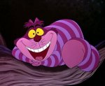 Cheshire Cat (Disney)