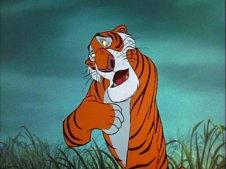 Sher Khan from Jungle Book (Disney)