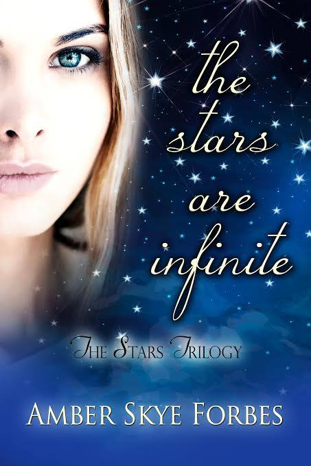 The Stars Are Infinite Cover