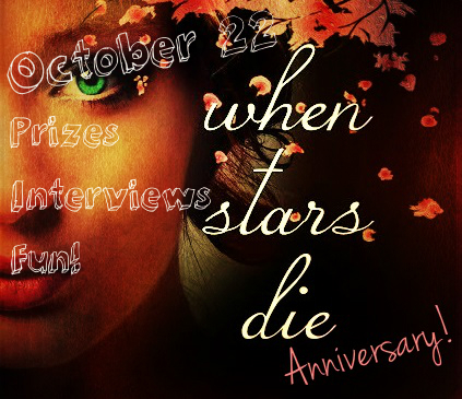 When Stars Die Graphic 7