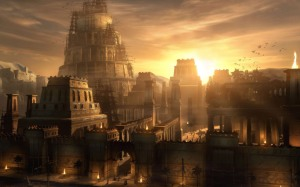 Prince of Persia City