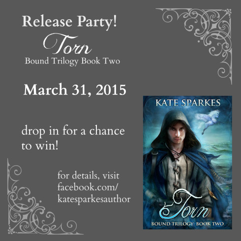release party promo 1