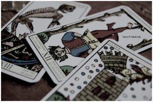 Tarot by NinfeAde on DeviantArt