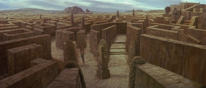 Labyrinth from Labyrinth