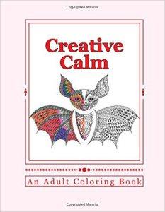 creative calm book 2