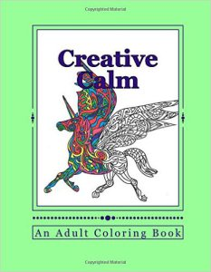 creative calm book 4