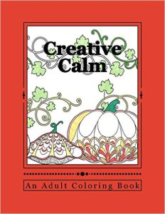 creative calm book 5
