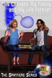 Sally E book 2