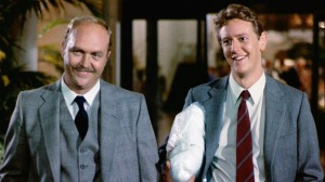 Taggart and Billy from Beverly Hills Cop