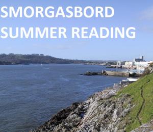 smorgasbord Summer Reading