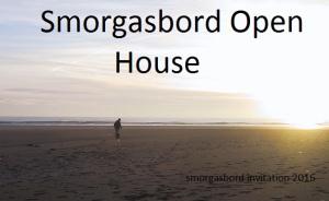 smorgasbord open house two