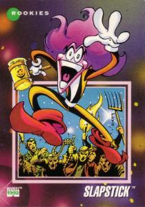 Slapstick from Marvel Comics