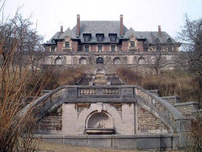 Blairsden Mansion