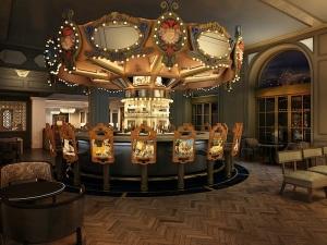 Carousel Bar Monteleone