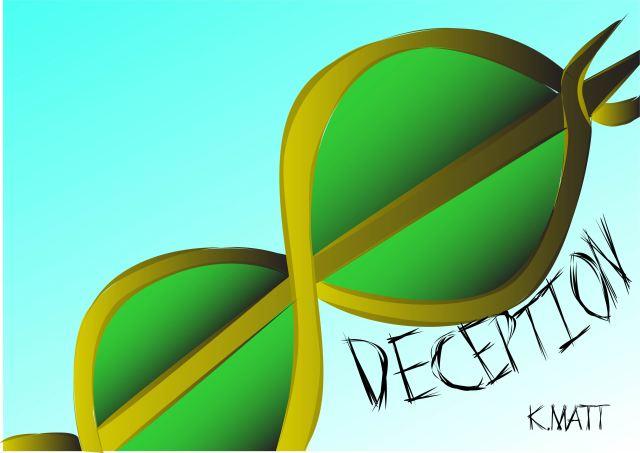 DeceptionPaperback