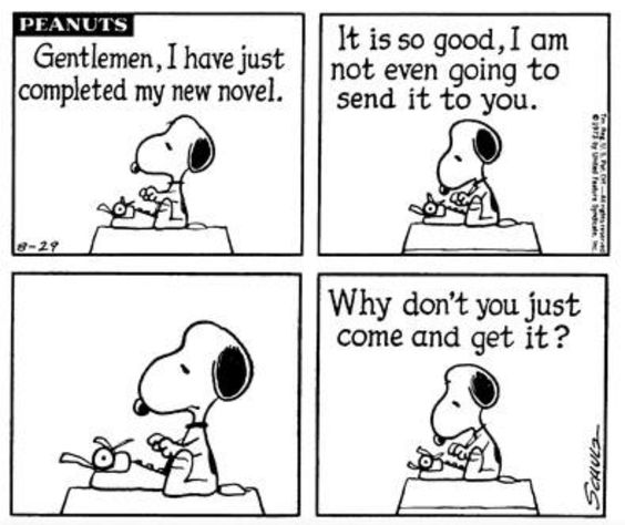Peanuts by Charles M. Schulz