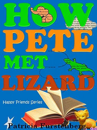 How Pete Met Lizard