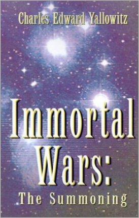 Immortal Wars: The Summoning