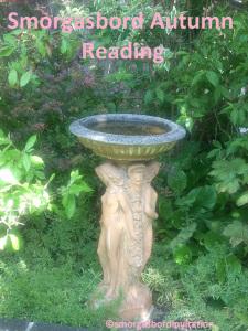 Smorgasbord Autumn Reading