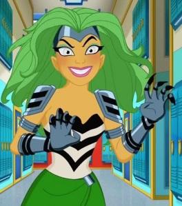 Mad Harriet (DC Superhero Girls)
