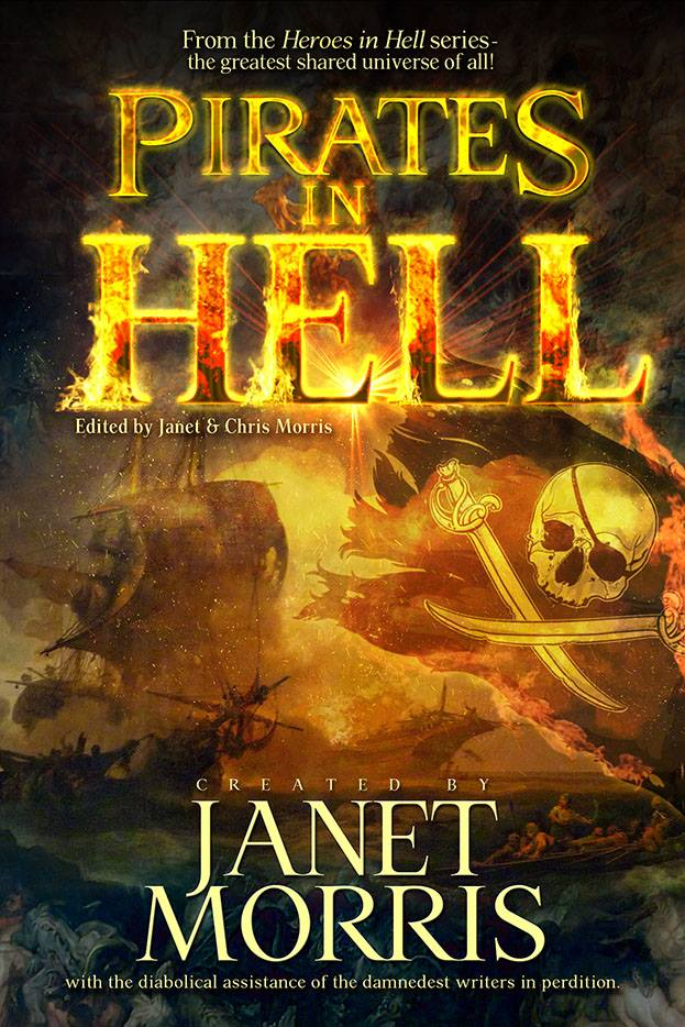 Pirates in Hell cover