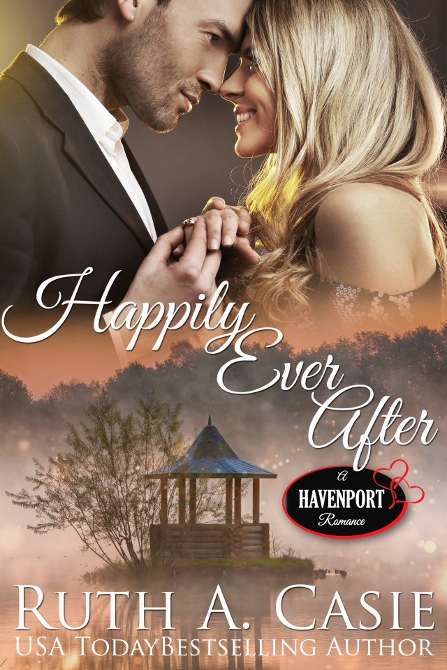 happily ever after FINAL