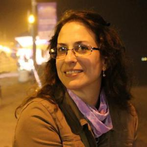 Laura Libricz