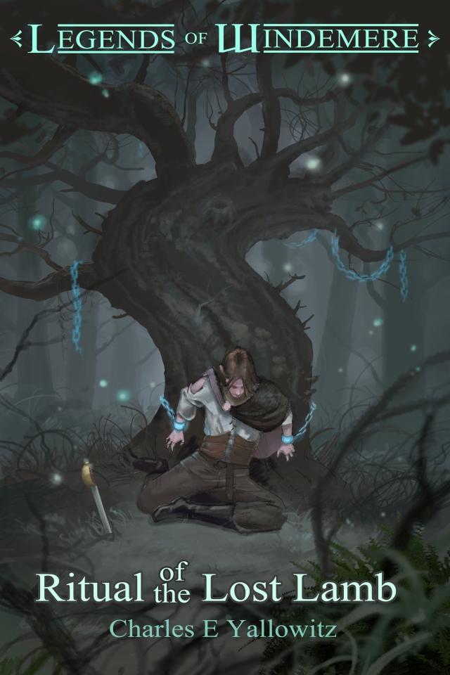 Ritual of the Lost Lamb
