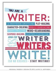 writing writers