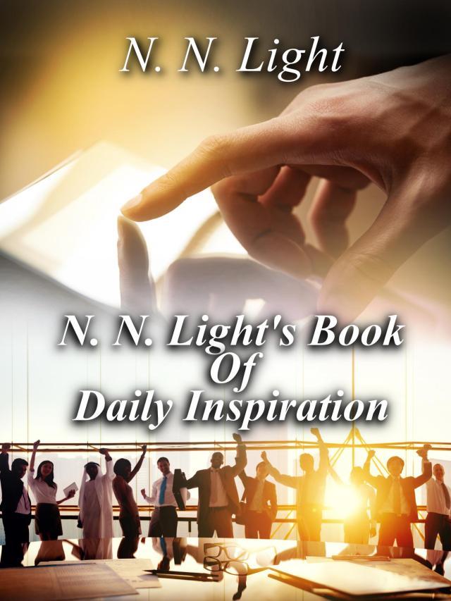 NNL Book of Daily Inspiration