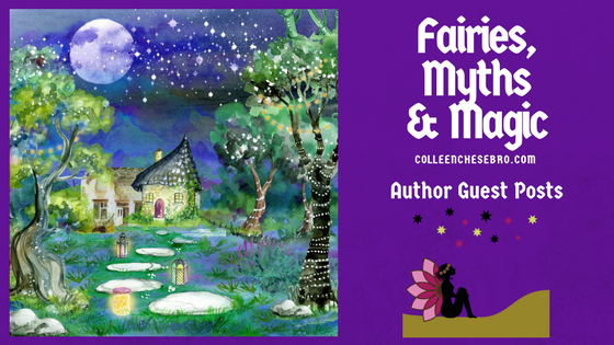 fairies,myths& magic