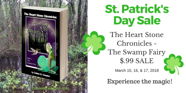 St. Patrick's Day Sale
