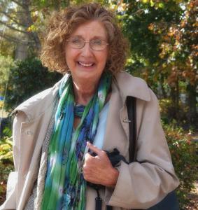 Bette Stevens author 2016