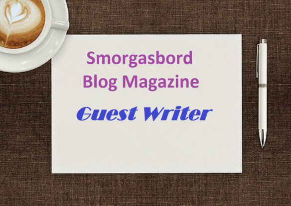 Smorgasbord Blog Magazine – Guest Post – Rationing during