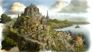 Caldisla in Final Fantasy