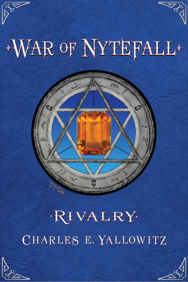 War of Nytefall - Rivalry